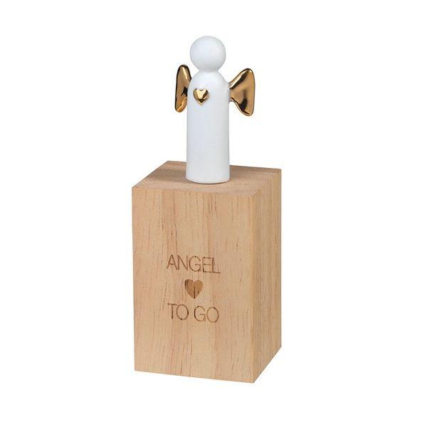 """Kleine Engelbegleiter """"Angel to go"""""""