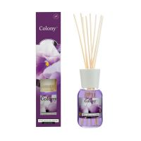 Reed Diffuser Violett & Blackberry 120 ml