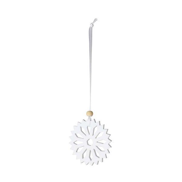 Ornament Kreis mit Stern