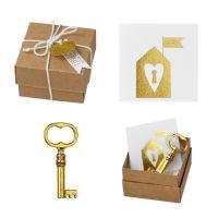 Herzstücke Message in the Box - Schlüssel zum Glück