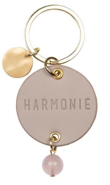Schlüsselanhänger - Harmonie