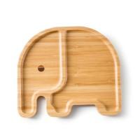 "Bamboo Plate ""Eli"""