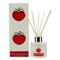Kitchen Garden Tomato Leaf & Geranium 100ml Reed Diffuser