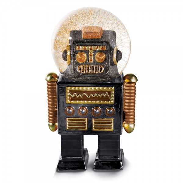 "Summerglobe ""The Robot"""