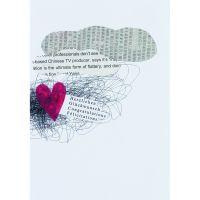 Collagenkarte - Herzlichen Glückwunsch