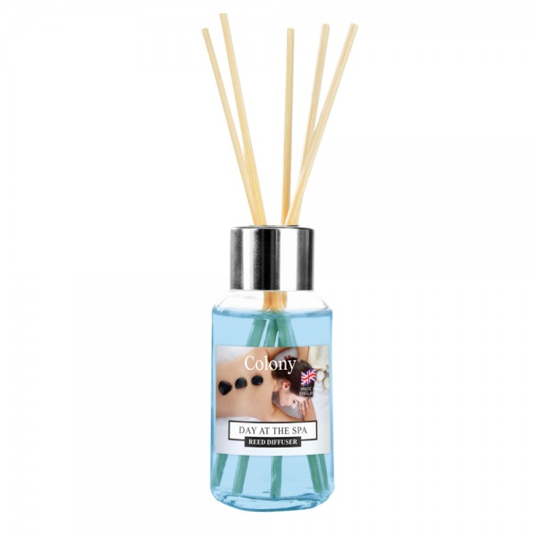 Reed Diffuser - Day at the Spa 50 ml