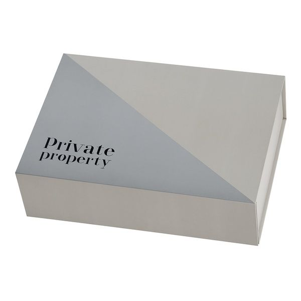 """Ordnungsliebe """"Private Property"""""""