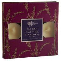 Teelichter English Lavender 9 Stück