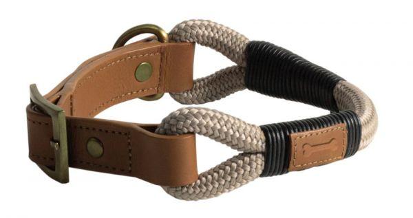 PETS Halsband - beige