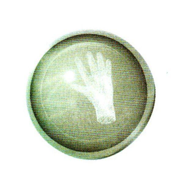Traumkugel (Klein) Motiv Hand