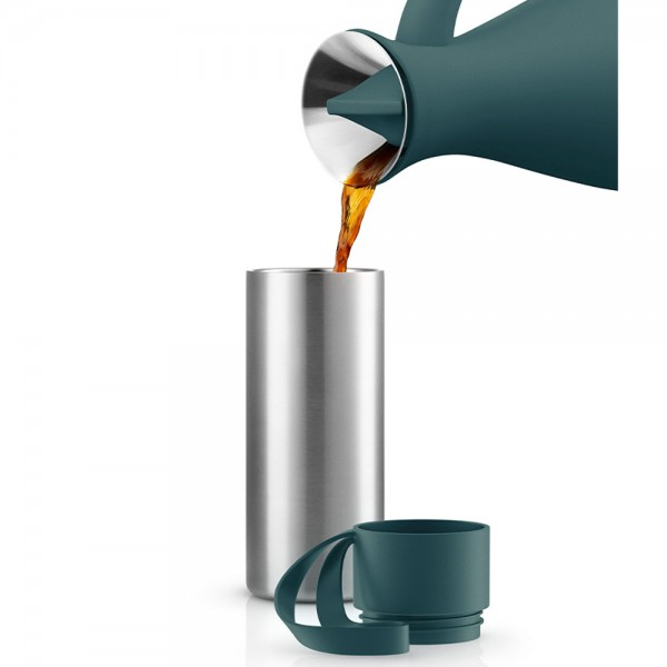 """To Go Cup """"Petrol"""""""