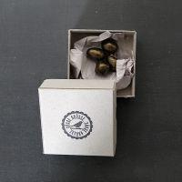 """Frühlingsbotschaftsbox """"Süsse Grüsse"""""""