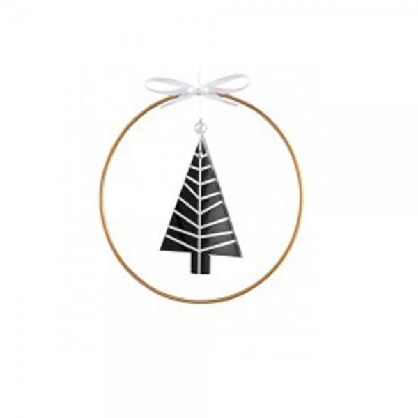 """Lebensbaum """"Zweige"""", Weihnachtsanhänger"""