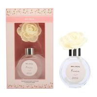 British Garden - Reed Diffuser - Roses 100ml