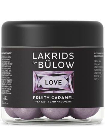 LOVE - Fruity Caramel (small)