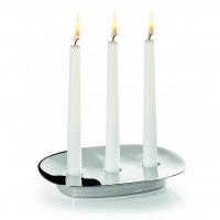 VOILA 3er Kerzenhalter