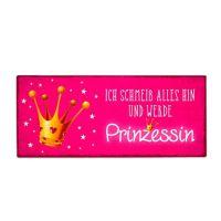 """la vida - Magnete für Dich :-) """"Ich schmeiß alles hin und werde Prinzessin"""""""
