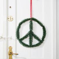 """Türkranz """"Peaceful Christmas"""""""