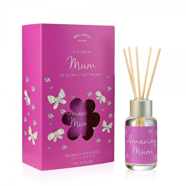 GIFTscents - Reed Diffuser - Amazing Mum 50ml