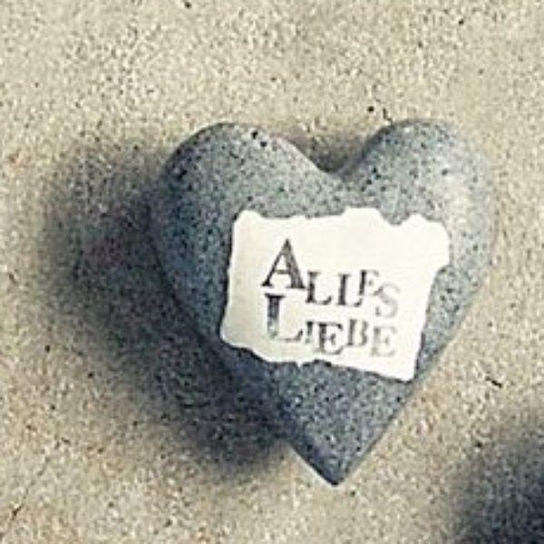 Betonherz - Alles Liebe
