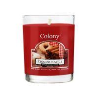 Cinnamon Spice Mini-Votive