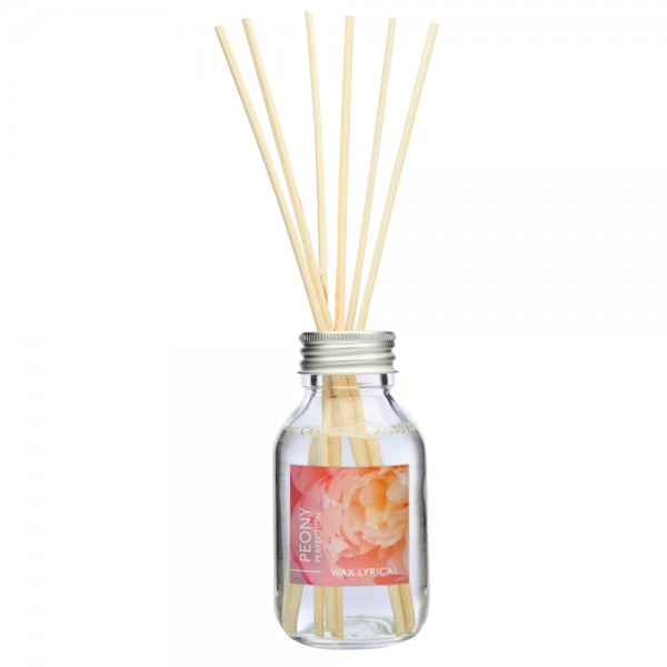 Reed Diffuser - Peony Perfection 100 ml