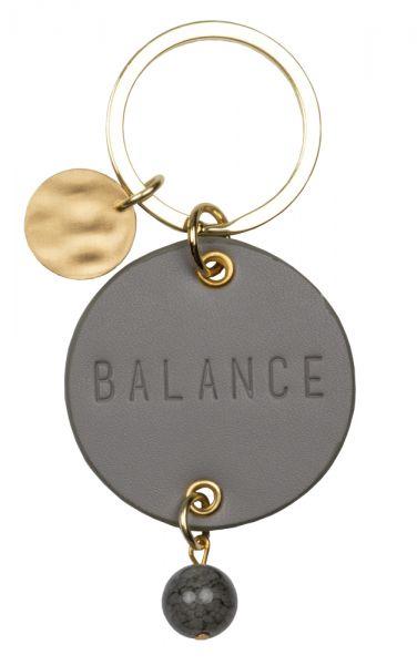 Schlüsselanhänger - Balance