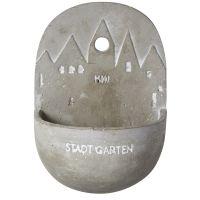"""Hängende Gärten """"Stadt Garten"""""""