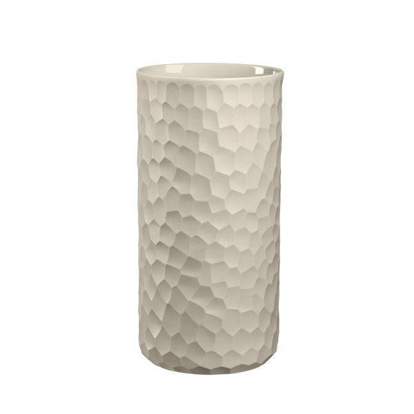 Vase natur D: 8,5 cm H: 16 cm