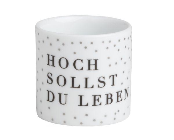 "Helle Freude ""Hoch sollst du leben"""