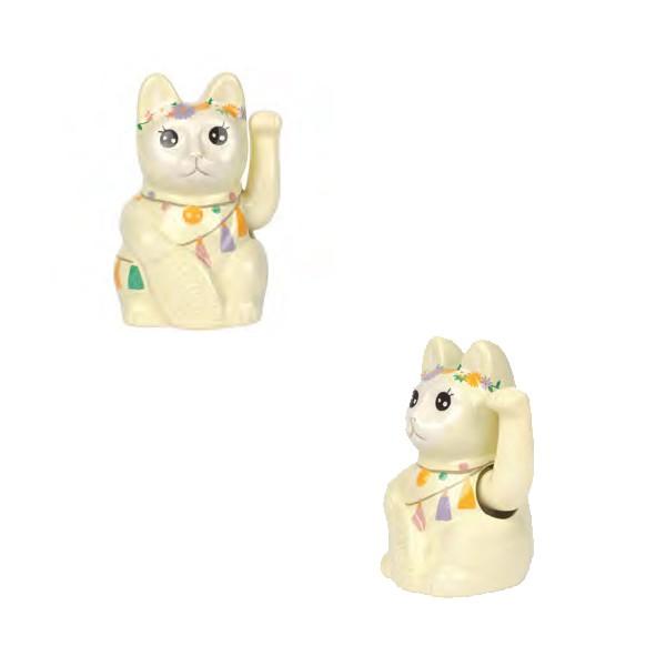 Llama Cat - Winkekatze
