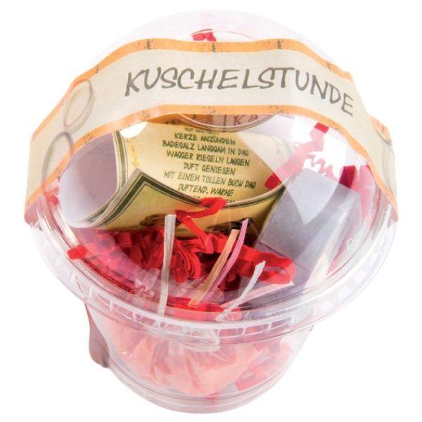 """Wunderle to go """"Kuschelstunden"""""""