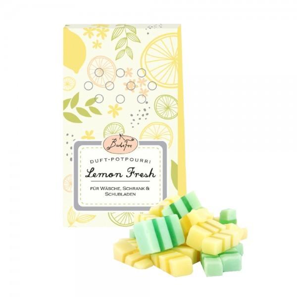 Duft-Potpourri Lemon Fresh