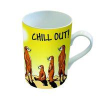 "Henkelbecher ""Chill out"""