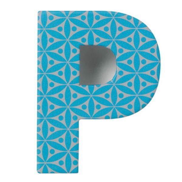 """Paper & Poetry ABC Schachtel """"P"""""""