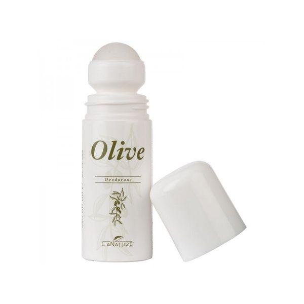Deoroller Olive, 60ml