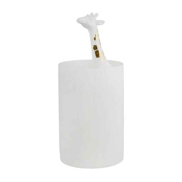 "Porzellangeschichten Vase ""Giraffe"""