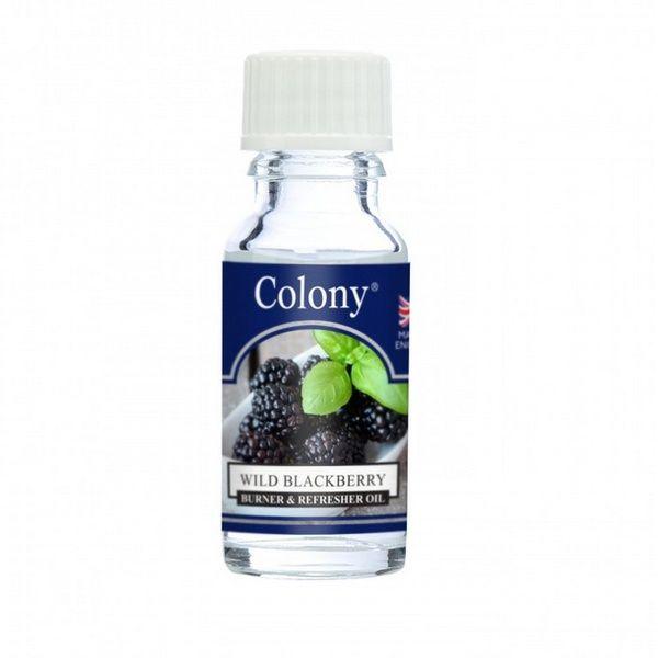 Duftöl 15 ml - Wild Blackberry