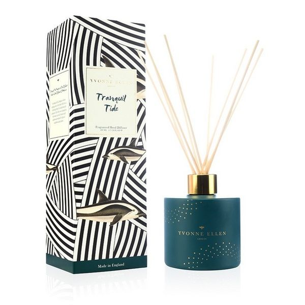 Reed Diffuser - Tranquil Tide 200ml