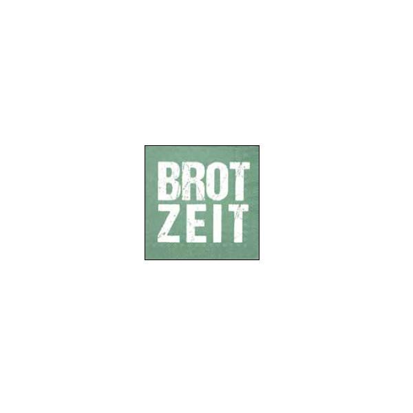 Serviette Brotzeit