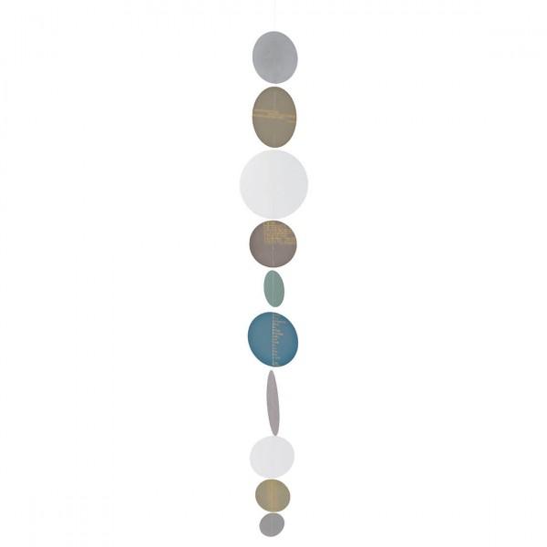 Kreiskette, medium