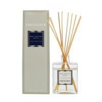 Fired Earth Assam & White Cedar 200ml Reed Diffuser