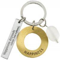 Lieblinge Zen Schlüsselanhänger HAPPINESS