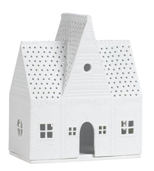 Lebkuchen Lichthaus groß 16,5 x 9 x 20 cm