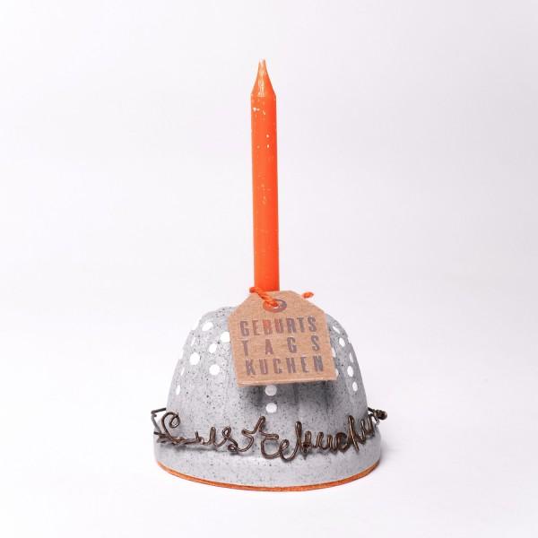 Pustekuchen - Geburtstagskuchen