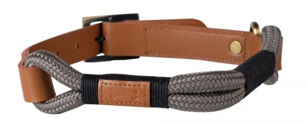 PETS Halsband - grau