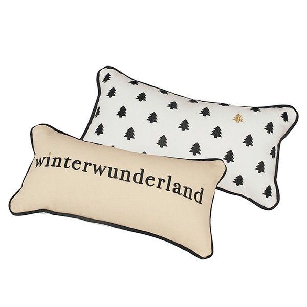"""Traumkissen """"Winterwunderland"""""""