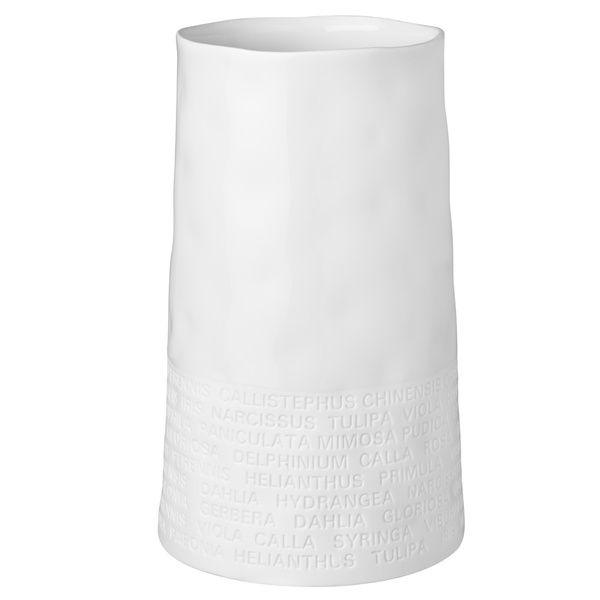 Zuhause Raumpoesie Vase breit