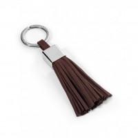 GALA Schlüsselanhänger, Braun