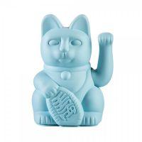 """Winkekatze """"Lucky Cat Blue"""""""
